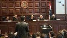کارآموز وکالت - وکیل سرپرست