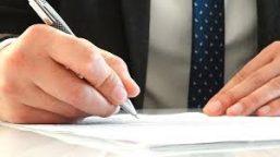 وکیل امور قراردادهای بین المللی امیر آذرباد